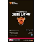 Total Defense Online Backup