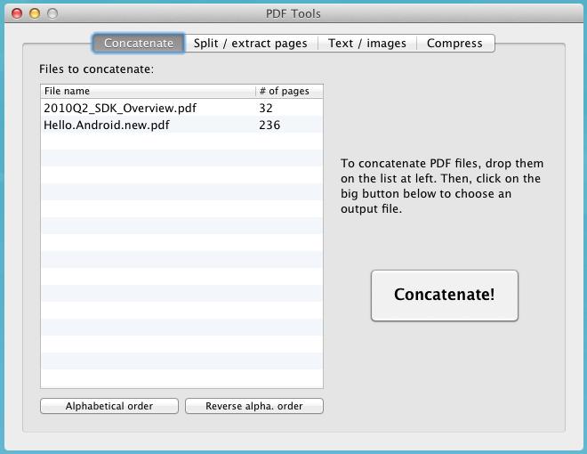 PDF Toolkit 2