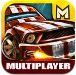 Road Warrior Multiplayer Racing