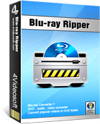 4Videosoft Blu-ray Ripper, multimedia, giveaway, ripping, burning, converter, editing