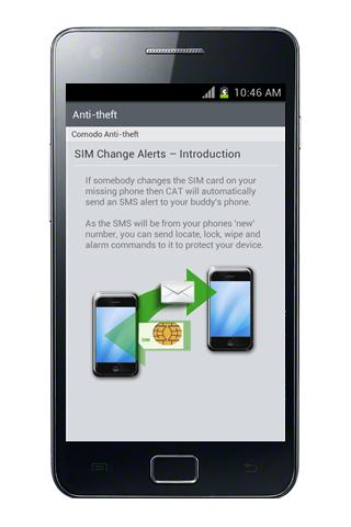 Protect SMS 4