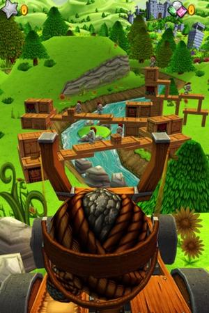 iOS game 1