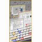 Comfort Keys