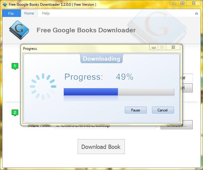 Google Book 1