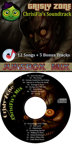 download Music CD 2