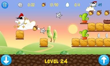 Ninja Chicken 2