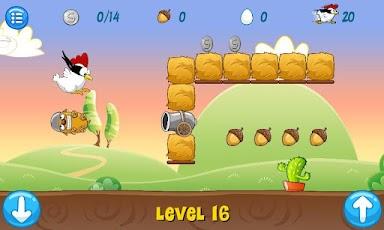 Ninja Chicken 3