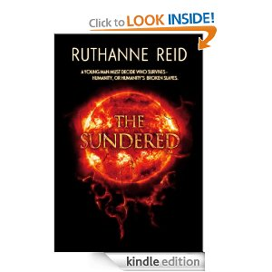 free download, Free Ebook, kindle edition, kindle fire, The Sundered