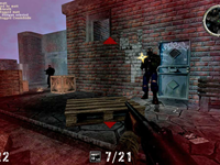 AssaultCube, free games, games, download game, portable games, action games