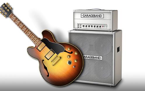 Giveaway, music, GarageBand