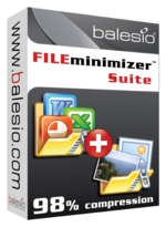 FILEminimizer Suite 7.0, giveaway, utilities, compress