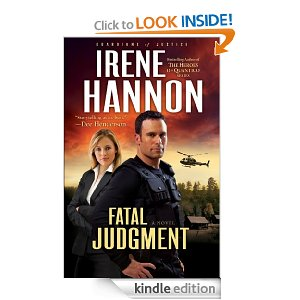 Irene Hannon, Fatal Judgment, free ebook, kindle edition