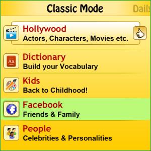 Hangman, learning English, free apps, Blackberry, improve vocabulary
