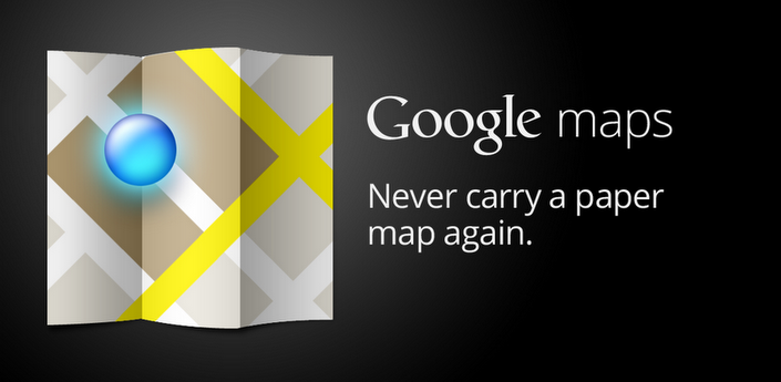 maps, navigation, places, latitude, directions, indoor maps, local search, Street View, traffic, transit, Adroid apps, free apps