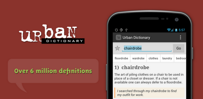free apps, Android apps, Dictionary, learning English