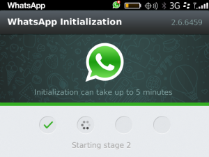 WhatsApp Messenger, blackberry, free apps, blackberry apps, chat, voice, send video