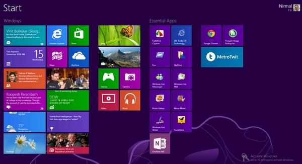 windows 8 RTM, free download, Windows 8