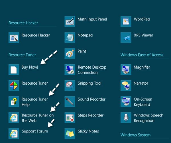 tech tips, windows 8, remove program