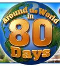 Around the World in 80 Days, game, giveaway, puzzle game