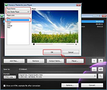 tech tips, tips, multimedia, media, video player, video converter