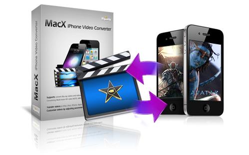 giveaway, multimedia, video converter, iPhone