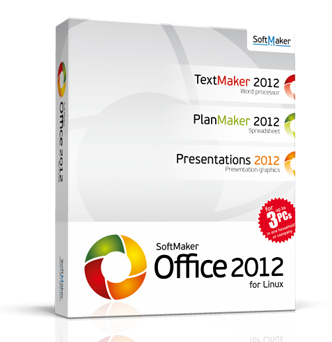 SoftMaker Office 2012 for Linux, tech tips, news