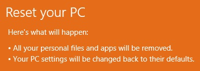 tech tips, windows 8, clean install windows 8, windows
