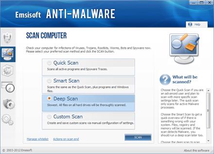 Emsisoft Anti-Malware 7.0, news