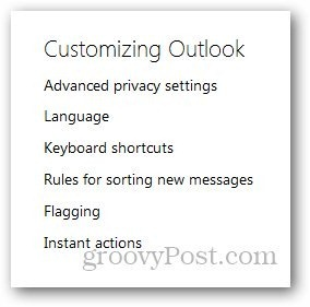 tech tips, tips, MS office, MS outlook, change language