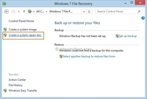 tech tips, tips, windows 8, system recovery