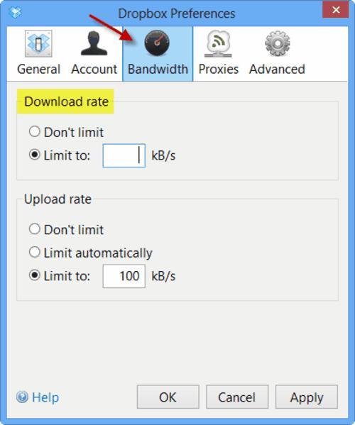 internet, dropbox, tech tips, tips, speedup, file transfer