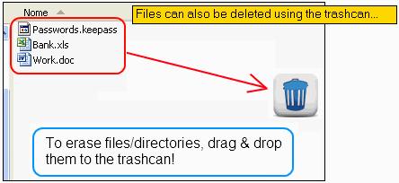 utilities, delete files, file wiper, portable apps, portable software