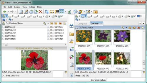 freeware, windows file manager, utilities, Wipe files