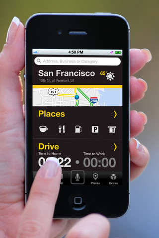 free apps, iOS apps, iPhone, iPad, iPod touch, map