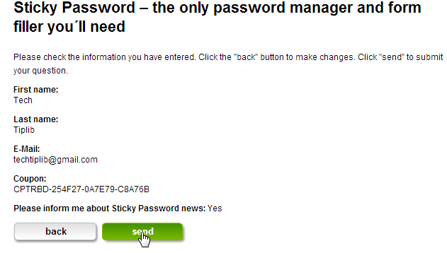 password manager, giveaway, giveaways, utilities