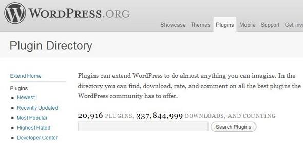 wordpress, plugin