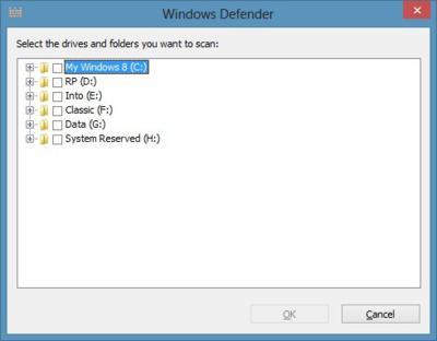 tech tips, tips, windows 8, windows defender