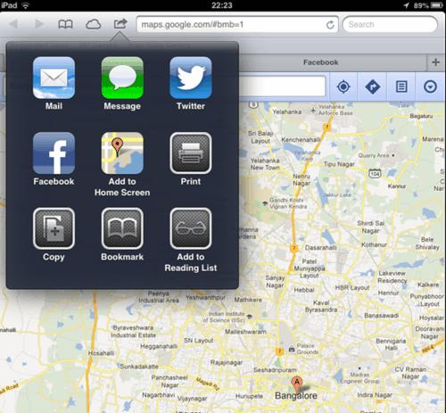 tech tips, tips, iOS 6, google map, install google map, iPhone, iPad, iPod touch
