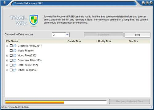 freeware, backup, recovery