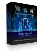 Android Converter, media tool, mobile converter, giveaway, giveaways