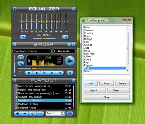 media player, freeware, multimedia