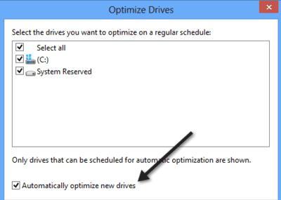 tech tips, tips, windows, windows 8, disk defragmenter