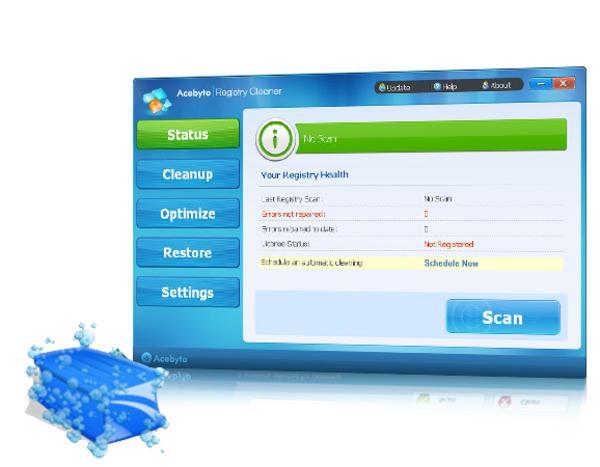 Registry Cleaner, giveaway, giveaways, freebies, utilities, system tool