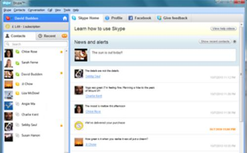 freeware, skype, utilities
