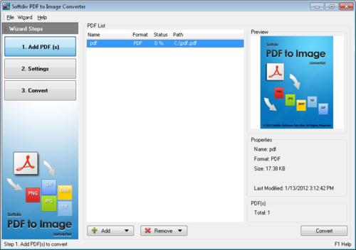 pdf converter, pdf tool, pdf to image, giveaway, giveaways, office tool