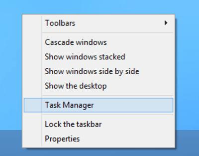 tech tips, tips, windows, windows 8, task manager
