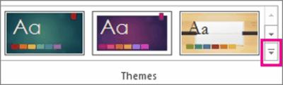 tech tips, tips, MS Powerpoint 2013, office 2013, MS office, powerpoint tip, change slide size, widescreen slide