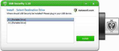 tech tips, tips, security, usb security, freeware