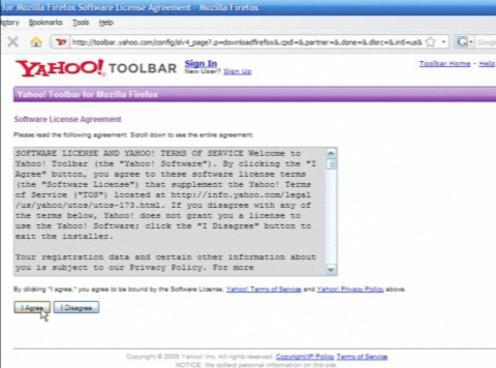tech tips, tips, yahoo toolbar, internet