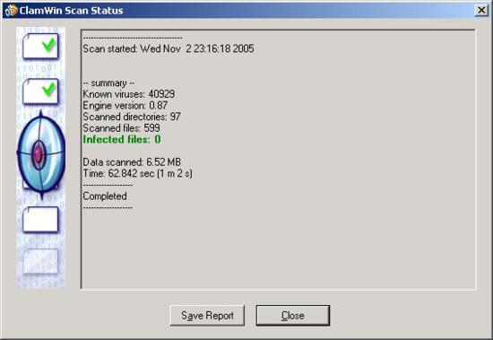 freeware, antivirus, virus scanner